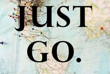 Just travel ✈️