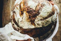 Pizza & Bread