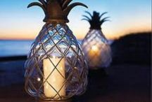Lighting ideas / Deco