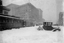 Jan. 28-29, 1922: The Knickerbocker Storm