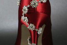 Fetish Shoes Sandals. Boots / Elegant & Sexy