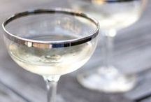 Glamour of beautiful glasses / Lets celebrate dignified and memourfull moments in classical way. Skool! Cheers!