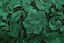 Forest Green colour/ Vihreää / Green colour symbolizes balance, growrh, harmony, refreshment, tranquility, relaxing, peace and constant reneval of life.