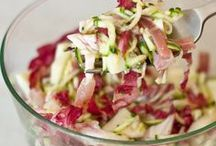 Cooking - Insalate