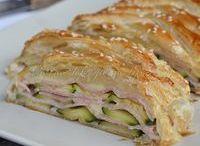 Cooking - Torte Salate