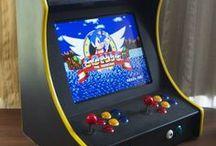 Arcade: Bartop