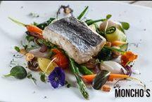 Moncho's Gastronomy / spanish gastronomy