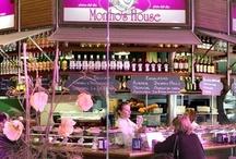 Moncho's House bar Cafe