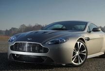 Aston Martin - Special 100