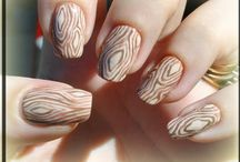 Nail-art / I really love nail art! Soooo enjoy the nail art board.