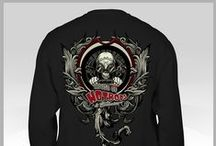 Shop Gear / Check out our shop gear and rock your house of hotrods pride! http://www.txhouseofhotrods.com/merch/