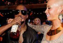 (alko)Hall of Fame / Celebrity a jejich oblíbené nápoje