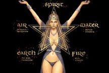Wicca / by Rabid Mayday