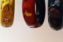 3 LITTLE BRACELETS | ME / Three Little Bracelets. Paint.
