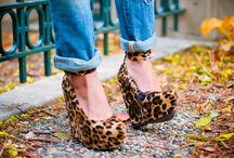 Style me - fashion faves.
