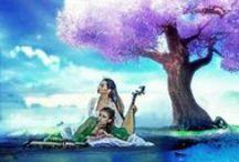Sapphire Ng   Artistic /   https://www.facebook.com/SapphireNgGuitarist       http://www.sapphire-love.blogspot.sg/    http://www.modelmayhem.com/SapphireNg      https://plus.google.com/+SapphireNgGuitarist/posts       http://www.youtube.com/user/SapphireNgGuitarist/videos