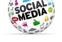 SOCIALIZE / social media