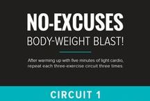 DIY - fitness. / treat your body