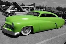 Mean Green St. Patrick's Day Machines! / All things GREEN and lucky in honor of St. Patrick's Day! #Booger