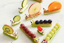 littles | health & food
