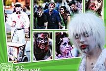 2014 Salt Lake Comic Con Events and Activities