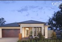Windsor 187 / The popular Windsor 187 design includes four bedrooms flanking the generously proportioned open-plan living space that makes this house such a firm favourite with many new home owners. On display at Mernda Berry Lane Display Village