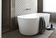Bathrooms & Ensuites / Inspiration for Bathroom & Ensuites