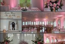 Bringing it All Together / Events at Bristow Manor