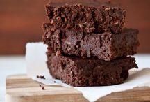 Foodporn - bars and brownies. / Bars & Brownies.