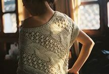 Knitting is fashionable / Все о трикотаже