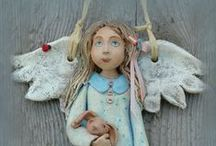 Ангелы - angels - los ángeles / Ангелы