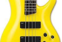Strings / Guitar, Bass, Violin, Violoncello