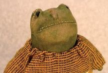 Лягушки - Frogs - La rana / Лягушки - Frogs - La rana