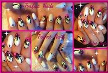 Nails... My work!