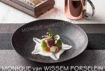 Monique van Wissem Porselein / Voor al uw Porselein, glaswerk, bestek en keukengerei