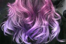 Hair! (^∇^)