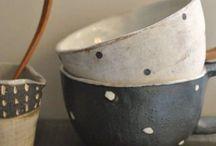 Ceramics / Ceramics I like
