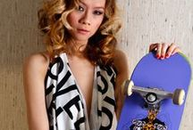 Sapphire Ng   Skateboard /   https://www.facebook.com/SapphireNgGuitarist       http://www.sapphire-love.blogspot.sg/    http://www.modelmayhem.com/SapphireNg      https://plus.google.com/+SapphireNgGuitarist/posts       http://www.youtube.com/user/SapphireNgGuitarist/videos