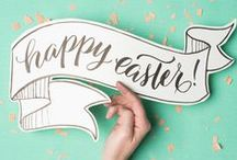 Easter / Nice ideas to celebrate Easter