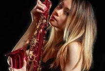 Sapphire Ng   Pink Saxophone /   https://www.facebook.com/SapphireNgGuitarist       http://www.sapphire-love.blogspot.sg/    http://www.modelmayhem.com/SapphireNg      https://plus.google.com/+SapphireNgGuitarist/posts       http://www.youtube.com/user/SapphireNgGuitarist/videos