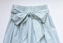 Skirts | sewing patterns