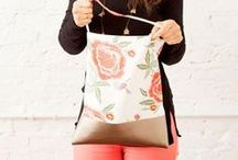 Tote Bags | sewing patterns