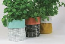 Baskets & boxes | sewing patterns