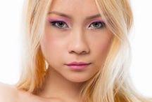 Sapphire Ng   Pink Bikini /   https://www.facebook.com/SapphireNgGuitarist       http://www.sapphire-love.blogspot.sg/    http://www.modelmayhem.com/SapphireNg      https://plus.google.com/+SapphireNgGuitarist/posts       http://www.youtube.com/user/SapphireNgGuitarist/videos