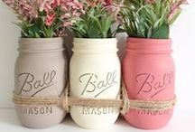 Jars that I love