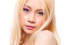 Sapphire Ng   Pink Nightdress /   https://www.facebook.com/SapphireNgGuitarist       http://www.sapphire-love.blogspot.sg/    http://www.modelmayhem.com/SapphireNg      https://plus.google.com/+SapphireNgGuitarist/posts       http://www.youtube.com/user/SapphireNgGuitarist/videos