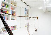 Le nostre realizzazioni: Restyling di un appartamento milanese / Il progetto è stato curato dagli architetti Cristina Colla e Mario Guano per una giornalista; la richiesta era di creare una zona cucina-living più fruibile, recuperando lo spazio prima adibito a salotto.  Scatti a cura di Loading - Studio Fotografico  Cristina Colla e Mario Guano Architetti