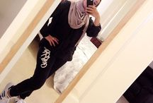 My hijabi ❤️
