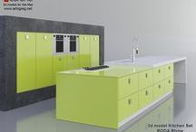 3d models ARHIGREG DESIGN / Architectural and Interior 3d models from Arhigreg Collections. This is a collection of 3d models with VRay materials and textures from Ukrainian design studio ARHIGREG DESIGN.
