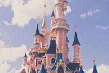 Disney World✨